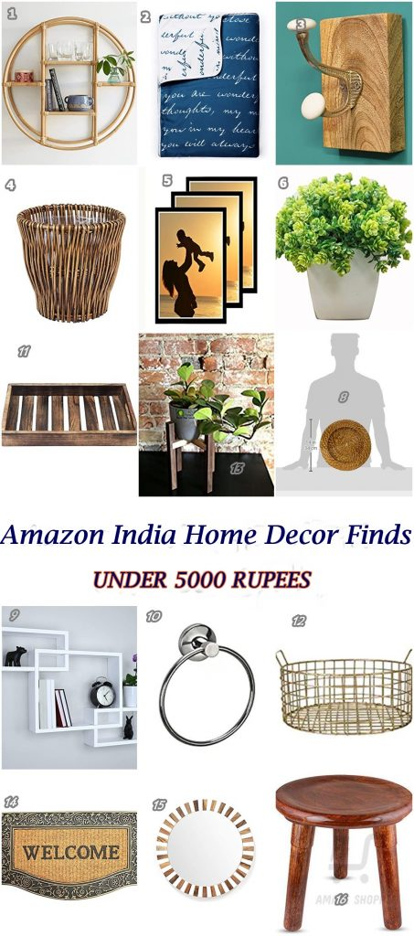 Amazon-India-Home-Decor-Finds-Under-5000-rupees