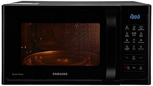Mc28h5033ck Samsung 28 L Convection Microwave Oven Price